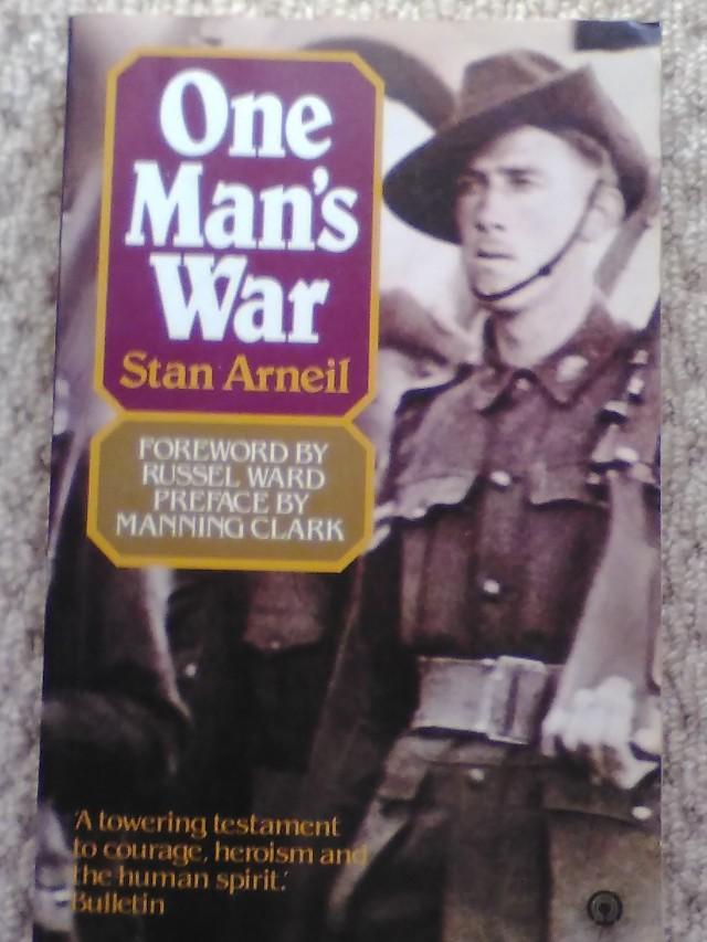 Stan Arneil